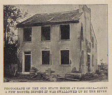 Kaskaskia, Illinois - Wikipedia