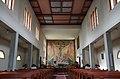Kath. Pfarrkirche, Herz-Jesu-Friedens- und Versöhnungskirche mit Pfarrhof.jpg