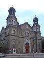 Kathedrale Hl. Kyrill und Method in Burgas, Bulgarien.jpg