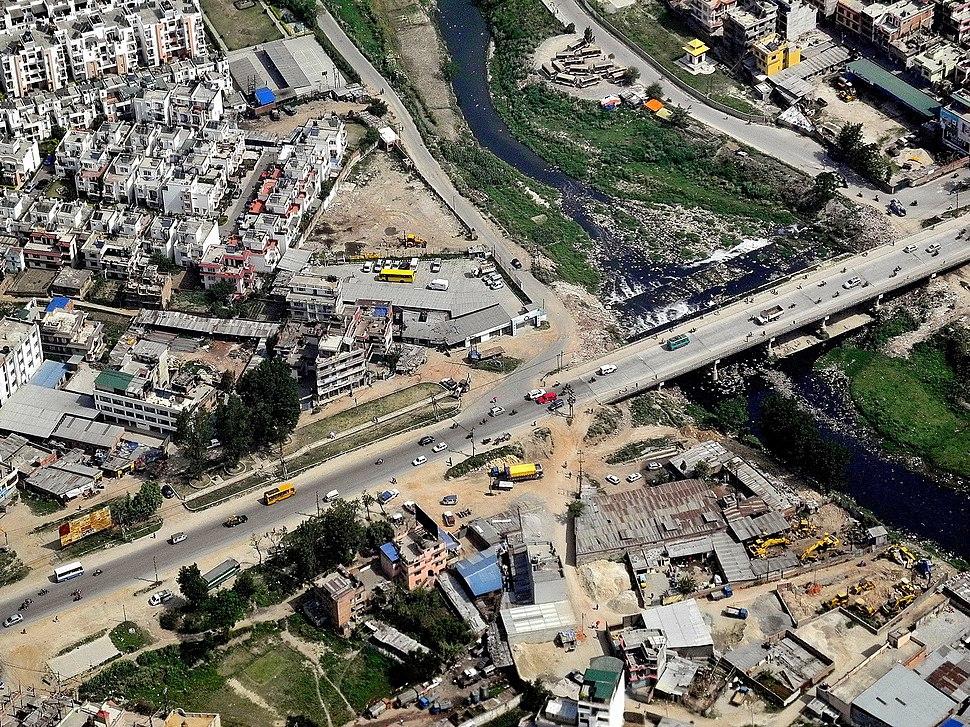 Kathmandu Avion 04