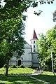 Katolik Church - Katolikus templom - Katilický kostol - panoramio.jpg