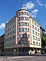 Katowice - architektura modernistyczna.JPG
