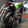 Kawasaki Ninja 1000 ABS right-rear 2011 Tokyo Motor Show.jpg