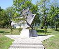 Kazincbarcika - szobrok - emlékművek - 2012 (14).JPG
