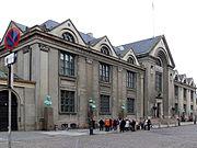Kbh Universitaet 2