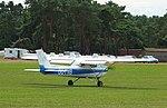 Keiheuvel Reims-Cessna F150L OO-TVB 01.JPG