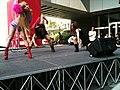 Keiko Bando 10 - AKIBA ICHI Golden Week Special Live 2010 (2010-05-05 15.23.30).jpg