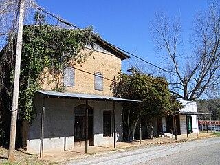 Kellyton, Alabama Town in Alabama, United States