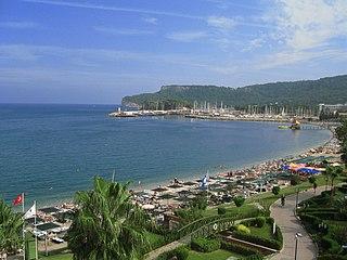 Кемер,  Анталья, Турция