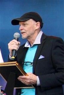Kenneth Gärdestad Swedish songwriter, architect and activist