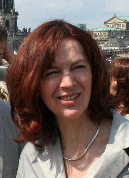 Datei:Kerstin Kaiser und Bodo Ramelow in Dresden-2.jpg