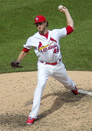 Kevin Siegrist - On the hill for St.Louis in 2014.