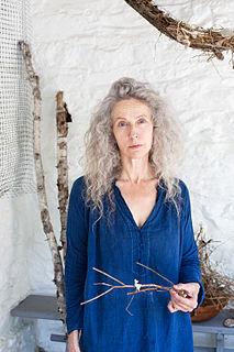 US-amerikanische Bildhauerin, Malerin und Installationskünstlerin