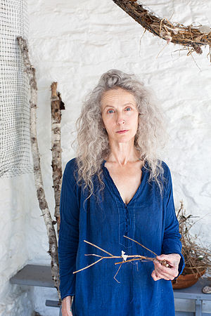 Kiki Smith - Kiki Smith in 2013