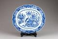Kinesiskt fat från 1800-talet - Hallwylska museet - 95877.tif