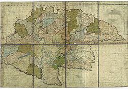 KingdomOfHungary Josephinische Landesaufnahme Original Map 1782-1785.jpg
