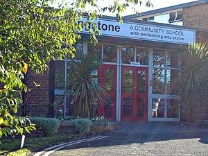 The Kingstone School