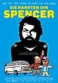 """Kinoplakat """"Sie nannten ihn Spencer"""".jpg"""