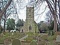 Kirk Bramwith Church - geograph.org.uk - 93431.jpg