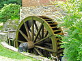 Kirk Mills water wheel.JPG