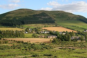 Kirk Yetholm from the Mindrum Road.jpg