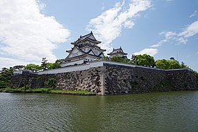 Image illustrative de l'article Château de Kishiwada