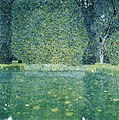 Klimt - The Park of Schloss Kammer am Attersee, 1910.jpg