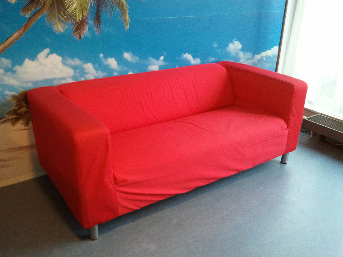 Klippan Sofa Wikipedia