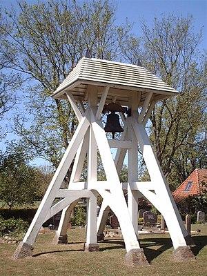 Mirns - Mirns bell tower