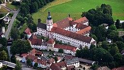 Kloster Michelfeld 003