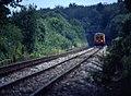 Km 97 van spoorlijn 166 in 1994 2.jpg
