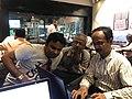KolMeetAug18-Amitabha Gupta, Rajeeb Dutta & Sukanta Das 02.jpg