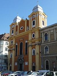 Kolozsvár piarista templom.JPG