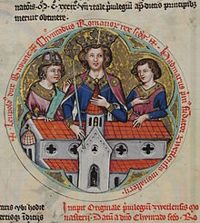 Image illustrative de l'article Conrad II le Salique