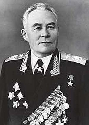 Konstantin Vershinin - Image: Konstantin Vershinin c. 1959