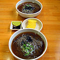 Korean buckwheat noodles-Memil guksu-01.jpg