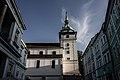 Kostel svatého Jana Křtitele, Teplice II.jpg