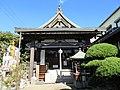 Kougakuji Temple Sakai City.jpg