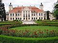 Kozłówka,pałac.JPG