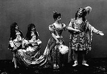 The Sleeping Beauty (ballet) - Wikipedia