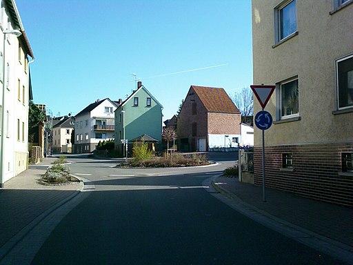 Kreiselkaltenholzhausen