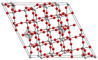 Niobium pentoxide chemical compound