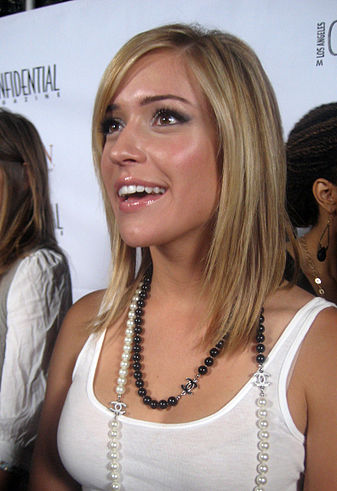 Kristen Cavallari Celebrity New Hairstyles 2009 Dec 5, 2010