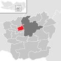 Krumpendorf am Wörthersee im Bezirk KL.png
