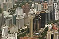 Kuala Lumpur, Malaysia, Skyscrapers in city centre.jpg