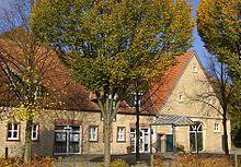 Stiftung künstlerdorf schöppingen nrw