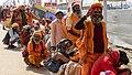 Kumbh Mela, India (47225334532).jpg