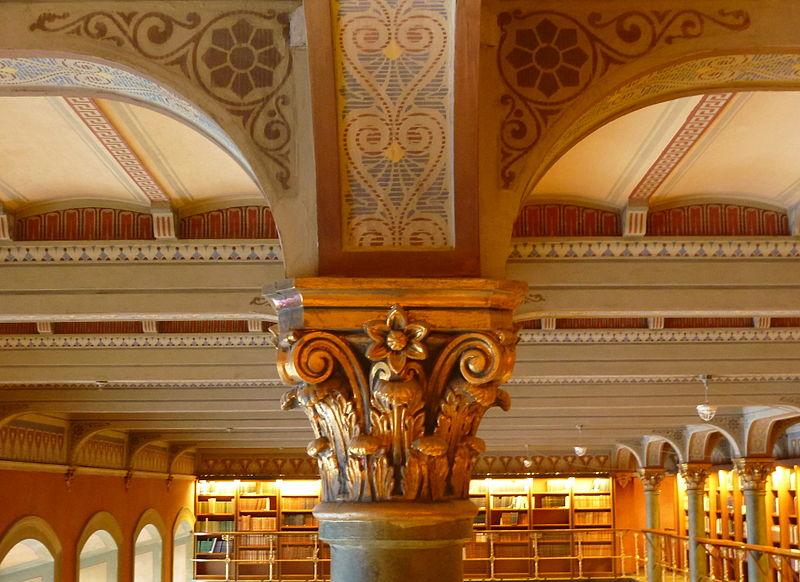 Kungl Biblioteket dec 2012e.jpg