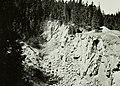 Kupfergrube Sadisdorf Pinge 1929.jpg