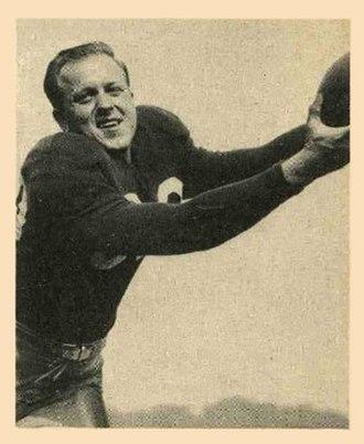 Malcolm Kutner - Image: Kutner Bowman 1948